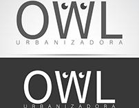 Logotipo criada para OWL