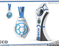 Copa Iveco 2015