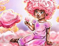 Rainha de Nuvens
