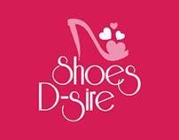 Shoes D-sire app
