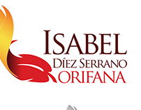 Logotipo Oriflama