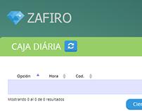 ZafiroApp v2.4