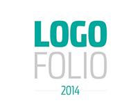 Logofolio  |  2014