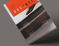 DECIBEL | MAGAZINE
