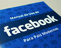 Manual de Uso do Facebook