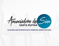 Anunciadora de Sion / Identidad Corporativa
