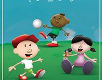 Mail Mkt Dia das Crianças EG