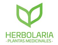 Herbolaria Plantas Medicinales (Thesis Project)