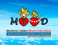 Branding // Misericordia Divina