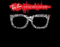 Campanha Rayban | Projeto Acadêmico