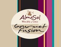 """Etiquetas """"AlmaSol"""""""