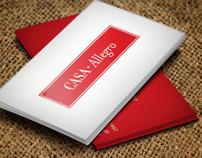 Brand Casa Allegro