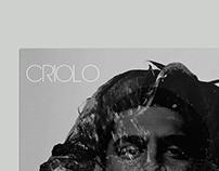"""Criolo """"Não existe amor em SP""""   Illustration art"""