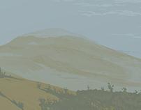 Desde La Montaña