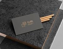 QuBi Branding