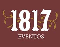 Casa de Eventos 1817