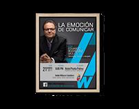 Compilación: Afiches (2014-2017)