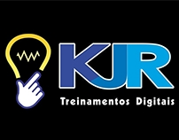 Brand - KJR Treinamentos Digitais
