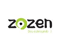 Zozen - Proyecto Multimedial Independiente
