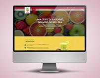 Le frutte - Tema Wordpress