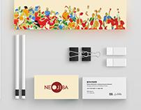 NEOJIBA - Identidade Visual