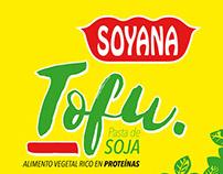 SOYANA | Identidad Corporativa