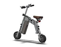 ScooterPlegable