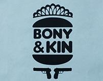 Bonny y Kin