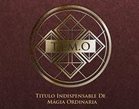 Libro T.I.M.O