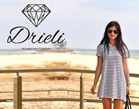 Logo Drieli - Indumentaria Femenina