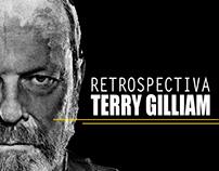 Retrospectiva Terry Gilliam