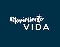 Movimiento Vida / Tittle Animation