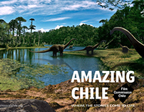 Amazing Chile - Film Commission Chile (Trucho)