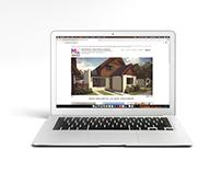 Mc Gráfica - Sitio Web