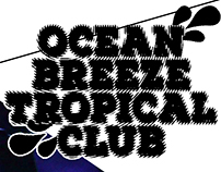 Ocean Breeze Tropical Club