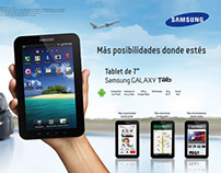 Samgung Tab - Aviso en Flash - (Facebook) - 10/2010