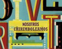 CHIRIMBOLOS