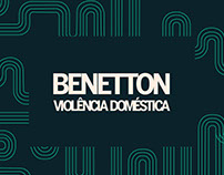 Domestic Violence for Benetton