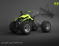 Modelado 3D y renderizado