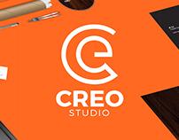 CREO Studio | Branding