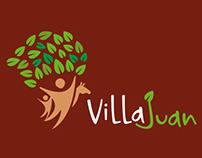 Villa Juan - Branding
