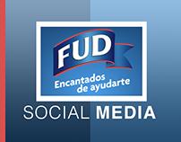 Soluciones FUD Social Media