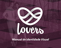 Lovers - Redesign | Manual de Identidade