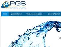 PGS SAS