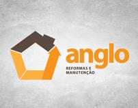 Anglo - Logo design