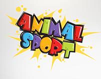 Animal Sport Animation