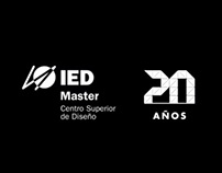 Video reportaje para el Instituto de Diseño Italiano