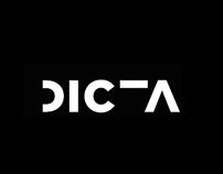Dicta brand / BTL production +