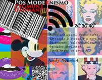 Pós Modernismo
