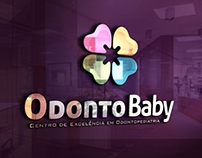 Odonto Baby - Odontologia Infantil